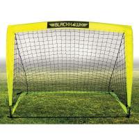 軽量かつコンパクトに収納できるサッカーゴール。チーム練習でも個人練習でもトレーニングの幅が広がります...