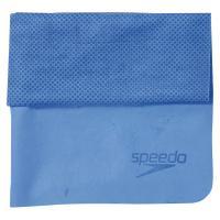 柔らかく吸水率が高いSpeedoセームタオルです。表面はエンボス加工のロゴでデザイン性もアップしまし...