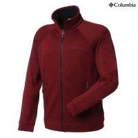 軽く程よく体にフィットし、快適な着心地を楽しめるセーター調のフリース。シンプルながら機能性に優れたデ...