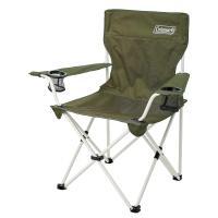 COLEMAN(コールマン)キャンプ用品 ファミリーチェア スポーツオーソリティ限定商品 アクションチェア(オリーブ) 2000033560