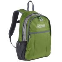 8a99811fe017 ... アウトドア ジュニアバックパック ウォーカーミニ (グリーン) 2000033085 グリーン ポケットが多くて収納に便利、遠足や通園に最適な キッズ用リュック・背面 ...