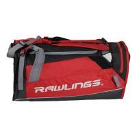 (送料無料)Rawlings(ローリングス)野球 ショルダーバッグ チームバッグ ハイブリッド バックパック/ダッフル 53L R601JP SCARLET