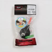 s.a.gear(エスエーギア)ラケットスポーツ グッズアクセサリー エアポンプ SA-Y19-004-015 ブラック