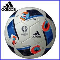 UEFA EURO 2016 公式試合球レプリカ  [メーカー名/品名]アディダス adidas サ...