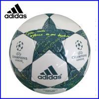 UEFAチャンピオンズリーグ試合球 レプリカモデル  [メーカー名/品名]アディダス adidas ...