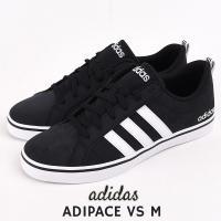 アディダス adidas スニーカー メンズ ADIPACE VS アディペースVS AW4591 AW4594 B44871 B74494