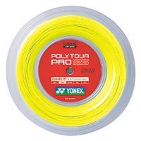 『即日出荷』 YONEX(ヨネックス)「POLY TOUR PRO 125(ポリツアープロ125) ...