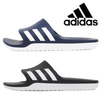【adidas-アディダス】 その他シューズ/シャワーサンダル/スポーツサンダル/スリッパ  ベーシ...