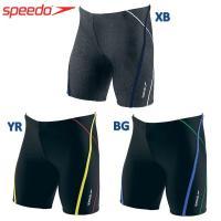 【speedo-スピード】 水泳用品/スイムウエア/メンズ水着/男性用水着/フィットネス水着/競泳用...