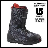 【BURTON-バートン】 2015-2016モデル/スノーボード用品/スノーボードブーツ/SNOW...