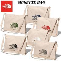 ザ・ノースフェイス ミュゼットバッグ THE NORTH FACE Musette Bag NM82041【2020 New】