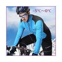 ●生地:WINDTECH3層複合防風防雨生地 ●冬向け長袖サイクルジャージ