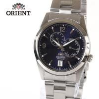 腕時計/AUTOMATIC自動巻きマルチカレンダー腕時計海外モデルORIENTオリエント/腕時計  ...