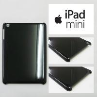 iPadmini アイパッドミニ対応のハードケース(お色:ブラック)です。また、入荷時より擦れキズが...