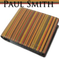Paul Smith ポールスミス 二つ折り財布  ポールスミス Paul Smith ならSSC!...