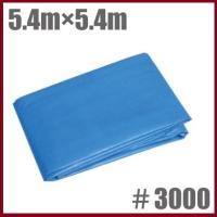 【送料無料】ビニールシート サイズ=5.4m X 5.4m  ■特長■ ・材質はポリエチレン100%...