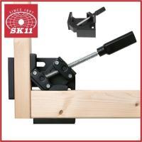 ■特長■ ・木工作業での仮止め、固定に。 ・ハンドルが左右にフレキシブルに動くので、厚さの異なる角材...