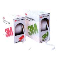 3M ソフトテープ 9973      サイズ形状・・19mm径×5m入数・・7本