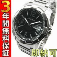 即納可 ポリス 腕時計 スカウト 12221JS-02M  ポリスは、サングラス・腕時計・ジュエリー...