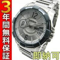 即納可 ポリス 腕時計 スカウト 12221JS-04MBLSL 当店オリジナル  ポリスは、サング...