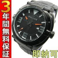即納可 ポリス 腕時計 ラプター 13093JSB-02B  ポリスは、サングラス・腕時計・ジュエリ...