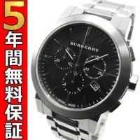 即納可 バーバリー BURBERRY 腕時計 BU9351 クロノグラフ  バーバリーは革新性と伝統...