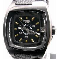 即納可 ディーゼル DIESEL 腕時計 DZ1102  個性的で多様なデザインで人気の「DIESE...
