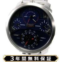 即納可 ディーゼル DIESEL 腕時計 DZ7361  ディーゼルはイタリアを代表する世界的なファ...