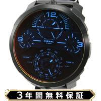 即納可 ディーゼル DIESEL 腕時計 DZ7362  ディーゼルはイタリアを代表する世界的なファ...