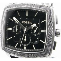 即納可 フォッシル FOSSIL 腕時計 JR1397 訳あり  ※専用ボックスにヘコミや小さい傷が...