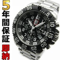 即納可 ルミノックス 腕時計 3180シリーズ 3182  ミリタリーウォッチで有名なルミノックスは...