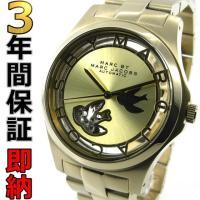即納可 マークバイマークジェイコブス 腕時計 ヘンリー アイコン オートマチック MBM9709  ...