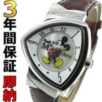 即納可 ディズニー Disney 腕時計 ミッキーマウス MK1190D レディース 世界限定100...