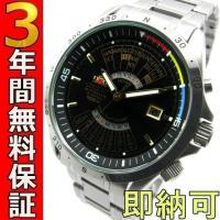 即納可 オリエント 腕時計 2EU03002BW 海外モデル 万年カレンダー  ■商品番号 SEU0...