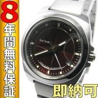 即納可 ポールスミス 腕時計 PaulSmith BB6-017-91 レディース腕時計 ニュークロ...