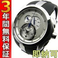 即納可 セイコー SEIKO アークチュラ 腕時計 逆輸入 SNL049P1 キネティッククロノ  ...