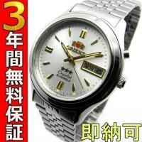 即納可 オリエント 腕時計 スリースター SEM0301WW8 日本製 海外モデル  ■商品番号 S...