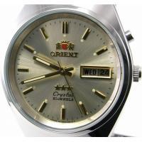 即納可 オリエント 腕時計 スリースター SEM0801PC8  ■商品番号 SEM0801PC8 ...