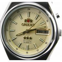 即納可 オリエント 腕時計 スリースター SEM0B01KC8 日本製 海外モデル  ■商品番号 S...