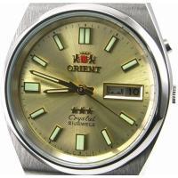 即納可 オリエント 腕時計 スリースター SEM1T018G8 日本製 海外モデル  ■商品番号 S...