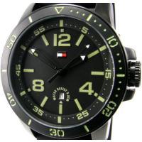 即納可 トミーヒルフィガー 腕時計 1790847  トミーヒルフィガーは伝統的なアメリカンファッシ...