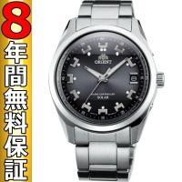 オリエント 腕時計 国内正規品 スタンダード ソーラー電波時計 WV0061SE  オリエントは19...
