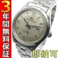 即納可 オリエント 腕時計 国内正規品 オリエントスター WZ0011NR  オリエントは1950年...
