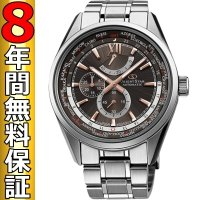 オリエント 腕時計 国内正規品 オリエントスター ワールドタイム WZ0081JC  オリエントのオ...