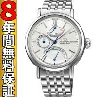 オリエント 腕時計 国内正規品 オリエントスター レトログラード WZ0101DE  オリエントのオ...