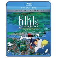 魔女の宅急便 ブルーレイ Blu-ray DVD 宮崎駿 ジブリ 北米版