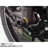 MT-09 MT-09 TRACER ベースプレート:ステイゴールド スライダー:ジュラコン製 転倒...