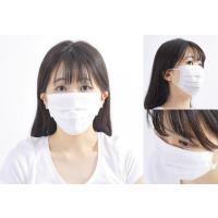 マスク 使い捨て メジャーリーガーM101 50枚入 2箱 with お顔に優しいスマートなマスク2枚|st-smartmask|09