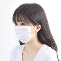 マスク 使い捨て メジャーリーガーM101 50枚入り 6箱 with お顔に優しいスマートなマスク6枚 アルミパック付き|st-smartmask|08