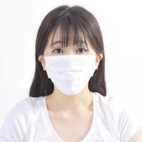 マスク 使い捨て メジャーリーガーM101 50枚入り 6箱 with お顔に優しいスマートなマスク6枚 アルミパック付き|st-smartmask|09